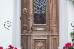 Eingangstüre-vorher