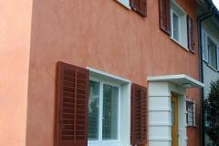 Lasurtechnik Fassade3