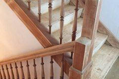 Treppenhau-vorher