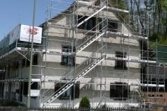 Fassade EFH Lu vorher2