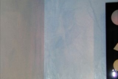 stucco dusche detail
